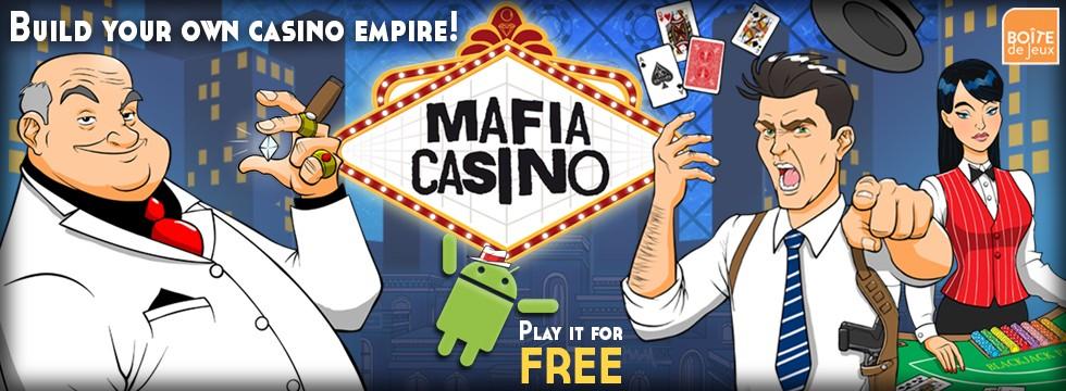 Jouer sur Android gratuitement!